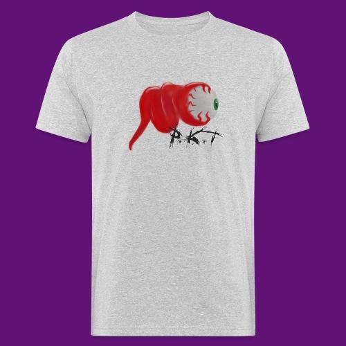 PKT Eye - T-shirt bio Homme