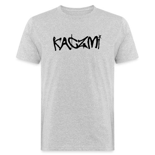 kaczmi - Ekologiczna koszulka męska
