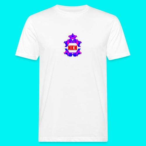 Nebuchadnezzar the ping - Men's Organic T-Shirt