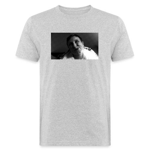 Basse Tshirt - Organic mænd