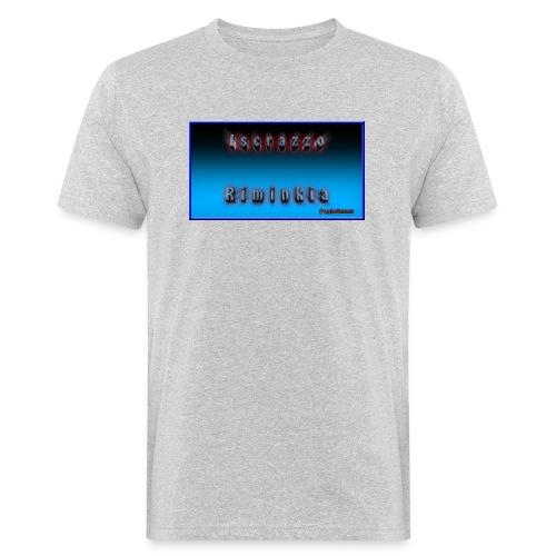 Iscrazzo_riminkia - T-shirt ecologica da uomo