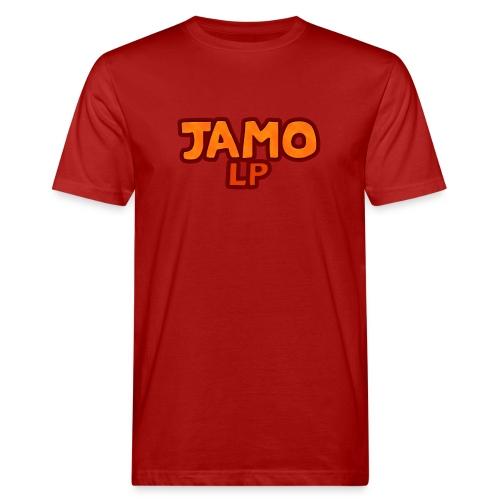 JAMOLP Logo T-shirt - Organic mænd