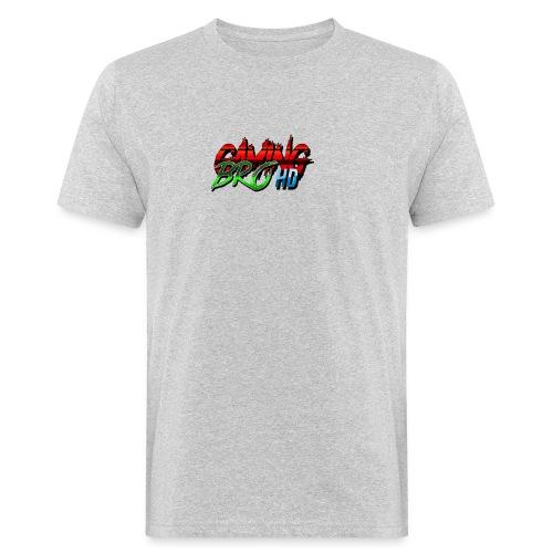 gamin brohd - Men's Organic T-Shirt