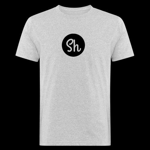 LOGO 2 - Men's Organic T-Shirt