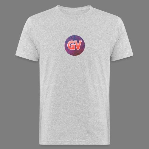 GV 2.0 - Mannen Bio-T-shirt