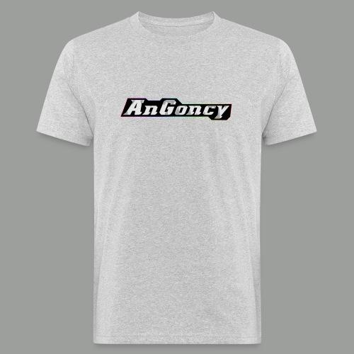 My new limited logo - Men's Organic T-Shirt
