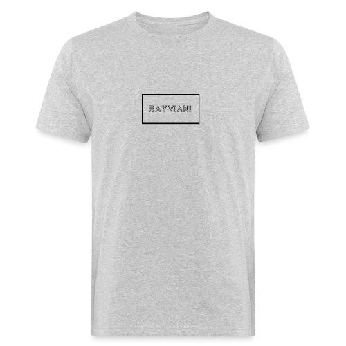 RayViani - T-shirt bio Homme