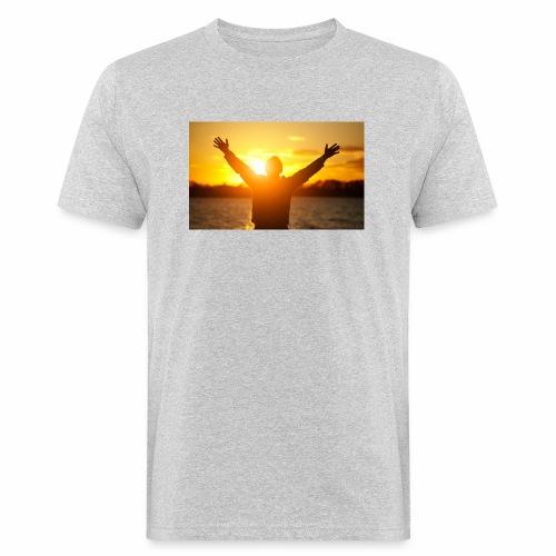 Camiseta Libre - Camiseta ecológica hombre