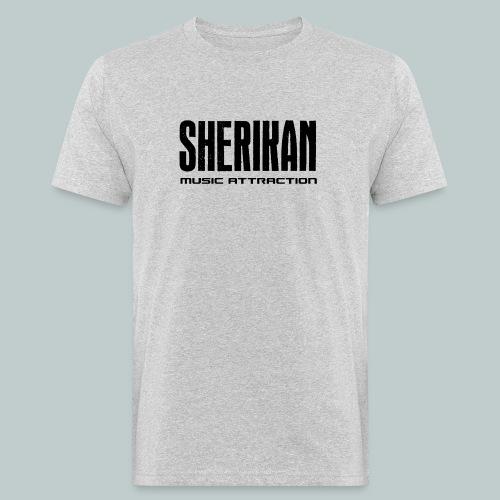 Sherikan - Ekologisk T-shirt herr