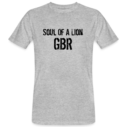 gbuwh3 - Men's Organic T-Shirt