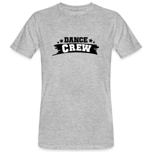 Tshit_Dance_Crew by Lattapon - Organic mænd