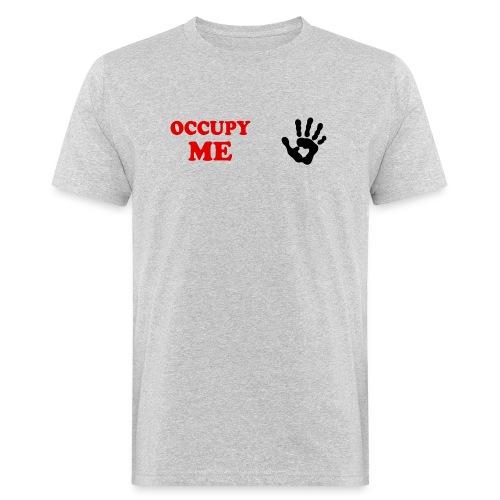 hand r2 - Men's Organic T-Shirt