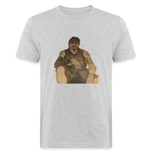 jugador - Camiseta ecológica hombre