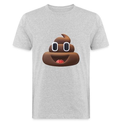 caca - T-shirt bio Homme