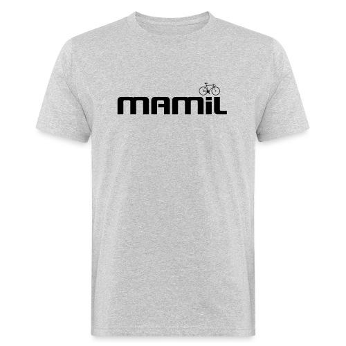 mamil1 - Men's Organic T-Shirt