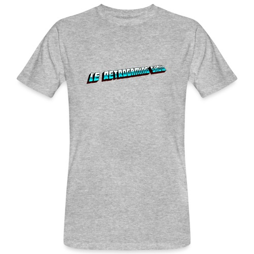 RGS - T-shirt bio Homme