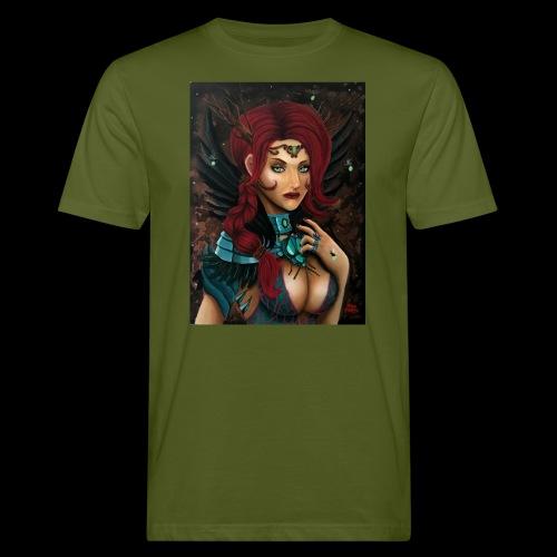 Nymph - Men's Organic T-Shirt