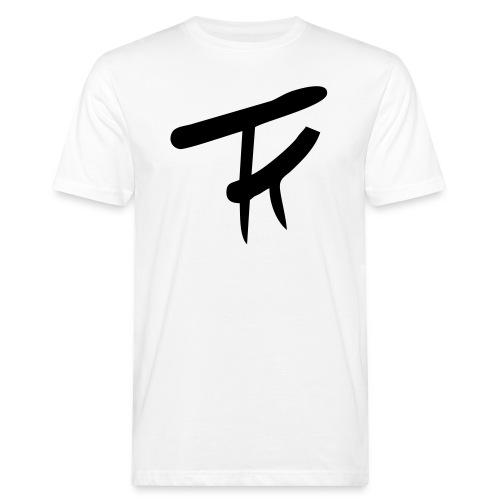 KKA 2016 lifestyle back T - Männer Bio-T-Shirt