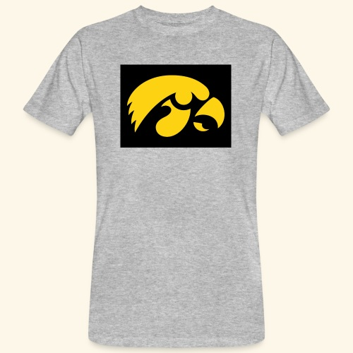 YellowHawk shirt - Mannen Bio-T-shirt