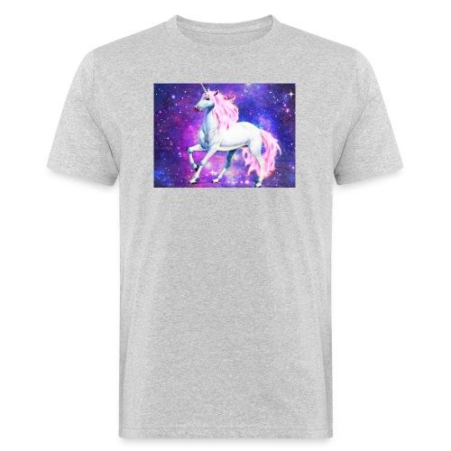 Magical unicorn shirt - Men's Organic T-Shirt