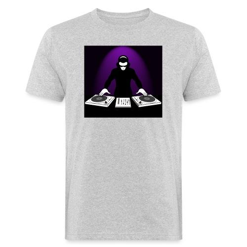 DJ Rojbin - Ekologisk T-shirt herr