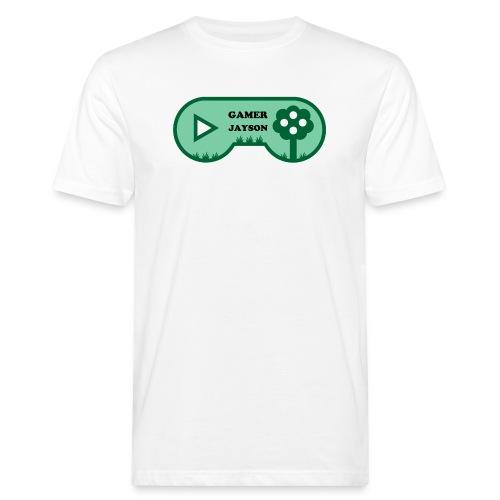 Joueur Jayson - T-shirt bio Homme