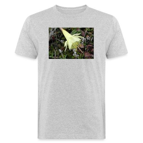 Naturaleza - Camiseta ecológica hombre