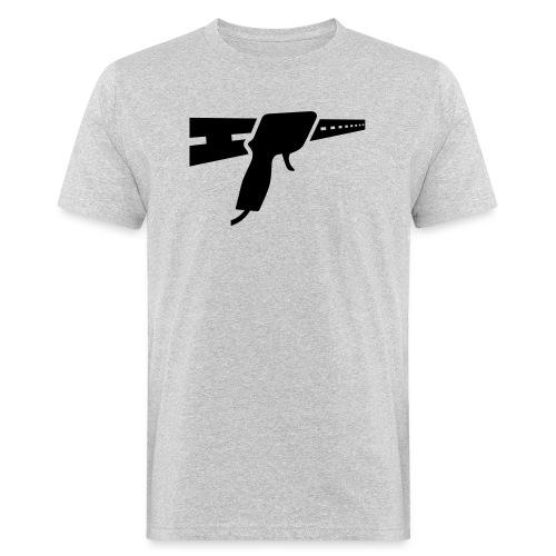 Slot Wars Logo - Männer Bio-T-Shirt