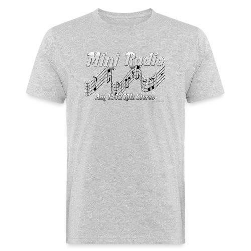 Collezione 2019 - T-shirt ecologica da uomo
