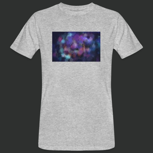 Supernova - T-shirt ecologica da uomo