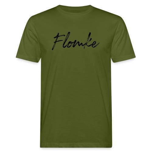 flomke - Mannen Bio-T-shirt