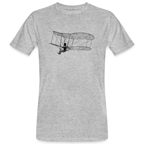Goodman First Fly - T-shirt ecologica da uomo