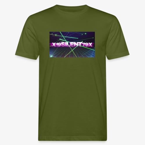 EB8BB481 5B11 483D 8DCD EDE72DF36DFD - Men's Organic T-Shirt