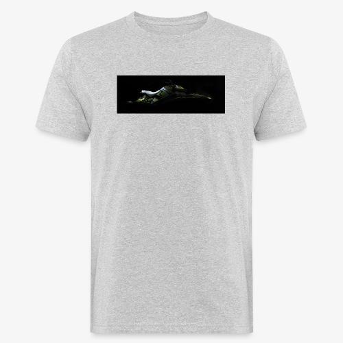 spark2 - Miesten luonnonmukainen t-paita