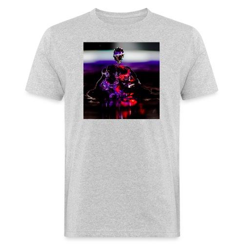 Terminator - Männer Bio-T-Shirt