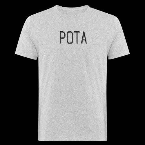 pota2 - T-shirt ecologica da uomo