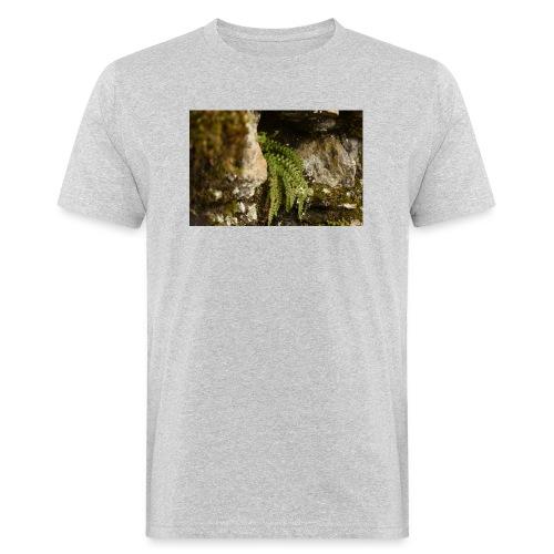 2.11.17 - Männer Bio-T-Shirt