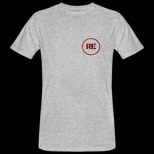 fghbnmv - Männer Bio-T-Shirt