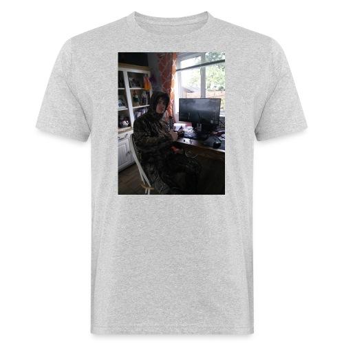 FISHING - Men's Organic T-Shirt