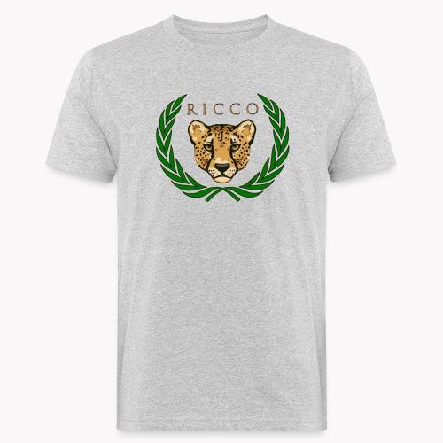 Ricco - Männer Bio-T-Shirt