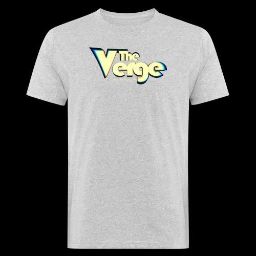 The Verge Vin - T-shirt bio Homme