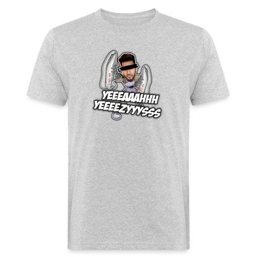Yeah Yeezys! - Männer Bio-T-Shirt