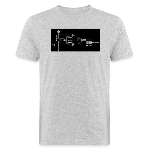 ringmodulator - Men's Organic T-Shirt