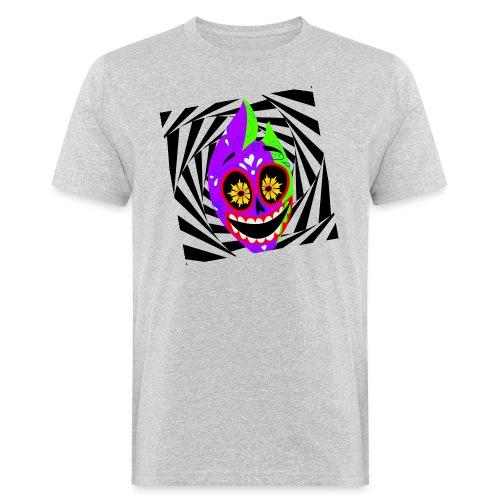 Halloween - Männer Bio-T-Shirt