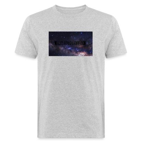 EMILJJOHANSSON - Ekologisk T-shirt herr
