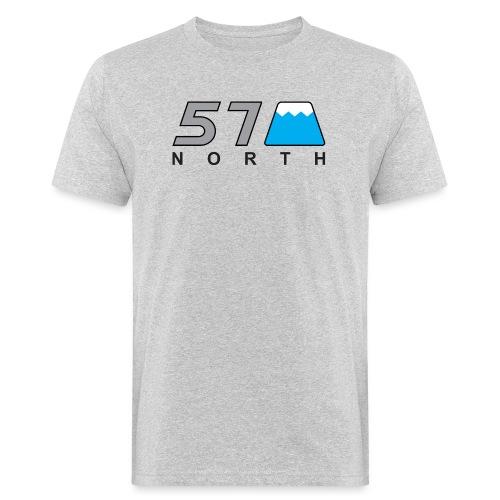 57 North - Men's Organic T-Shirt