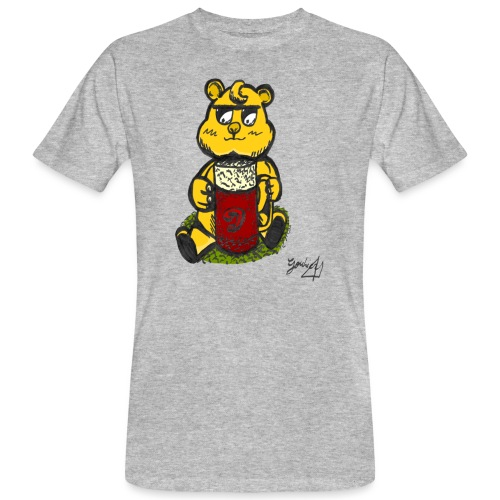 Ours Cool AngelerasCorp - T-shirt bio Homme