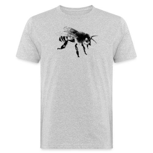 Honungsbi - Ekologisk T-shirt herr