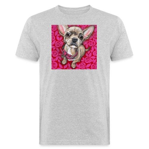 Home Alone - Mannen Bio-T-shirt