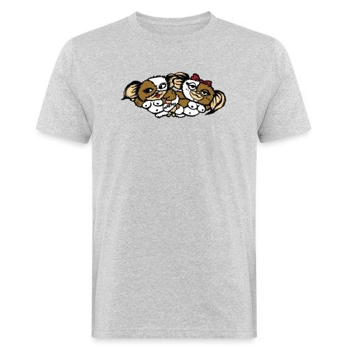 Naram: Gremlins gyals - Men's Organic T-Shirt
